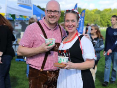 9th Annual Glenville Oktoberfest