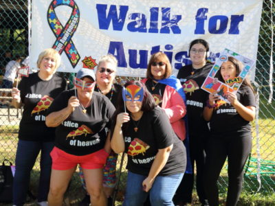 2019 Autism Hero 5k & Walk